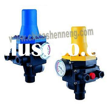 electrical pressure switch