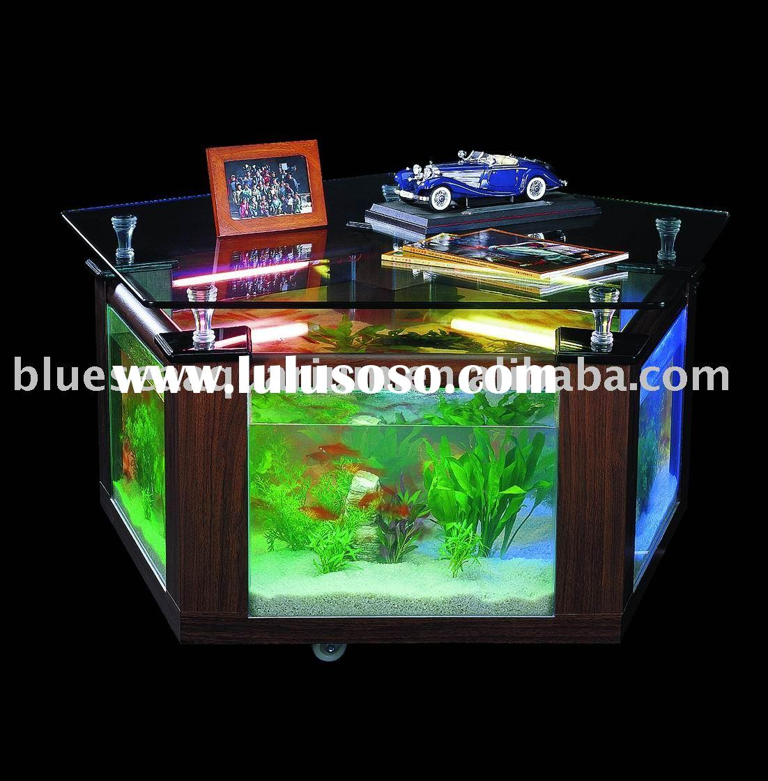 Fish tank dining table quotes - Fish tank dining room table ...