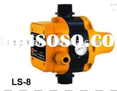 pressure switch for jacuzzi pump