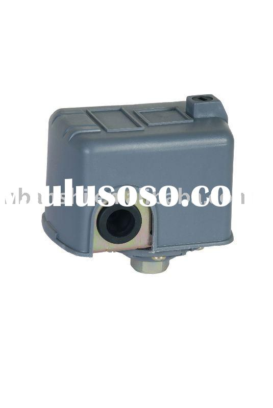 water pump pressure switch for water pumps
