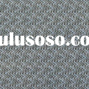 100% polyester warp knitting brushed jacquard fabric for car&bus seat cover ,furniture sofa made