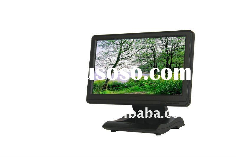 "10.1"" LCD USB Touch Screen Monitor"
