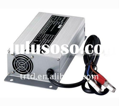 12V/30A Lead-acid Battery Charger