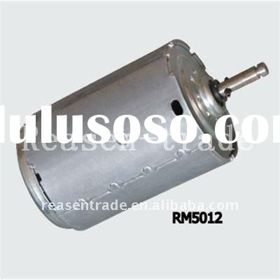12v Auto Fan Motor for bosch