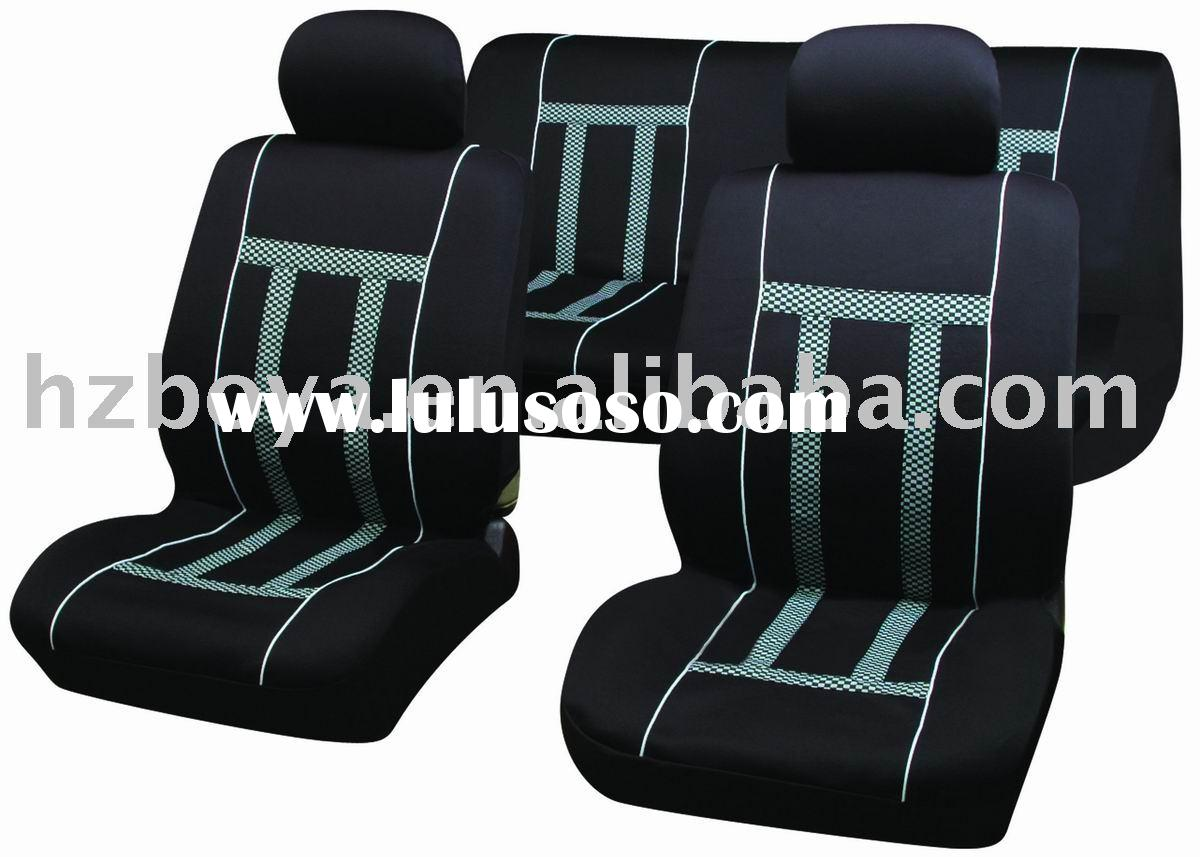 2011 Latest Popular Car Seat Covers