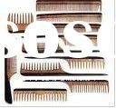 2011 New Fashion wood Hair Comb