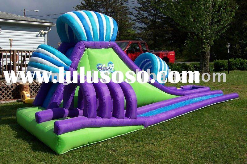 Plastic Water Slide For Sale Price China Manufacturer Supplier 354584
