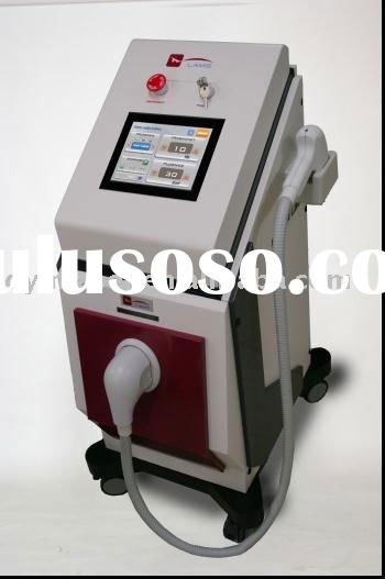 2011 newest hair removal diode laser machine