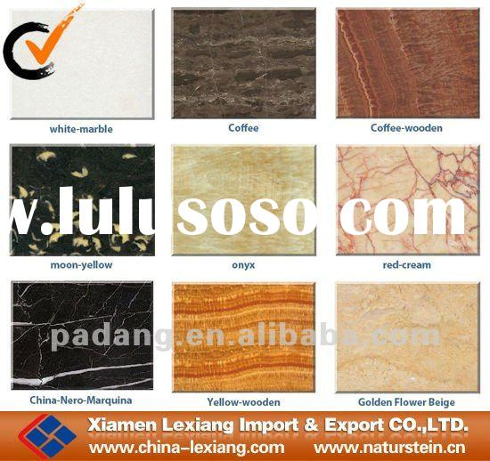 2012 Chinese marble stone