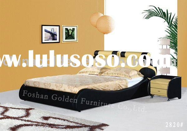 2012 Modern Hotel Bedroom Furniture