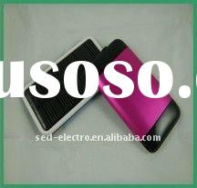 2012 Portable Solar Charger for mobilephone