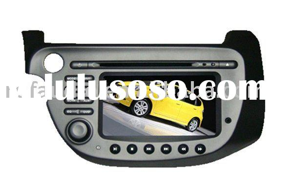 2din Car DVD player Car DVD GPS system for Honda Fit