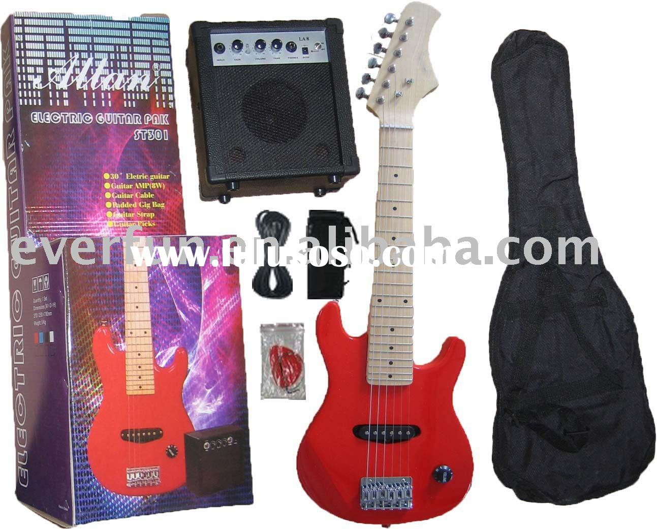 30'' Electric guitar set toy