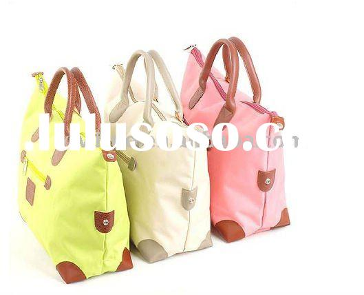 600D polyester oxford waterproof promotional bag
