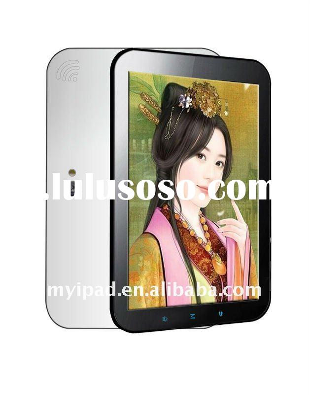 7 inch Marvell618,tablet pc 3g sim card slot Dual core 1.2GB