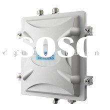 802.11a/b/g Dual Radio Outdoor Wireless Access Point