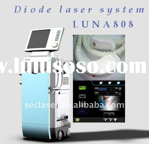 808NM Diode laser hair removal hot sale Luna808A
