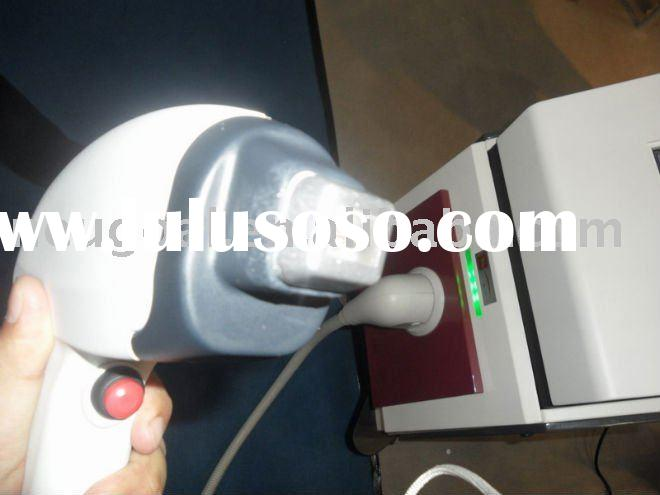 810nm Diode Laser Hair removal Machine (PAINFREE)