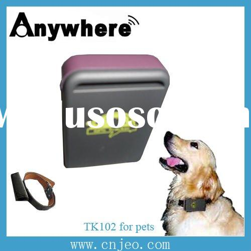 Animal GPS tracker TK102