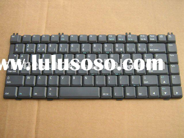 Arabic layout laptop keyboard notebook keyboard