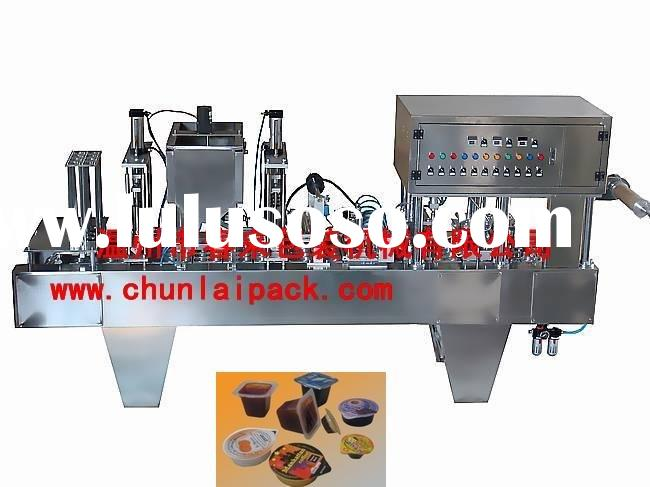 manual induction sealing machine price