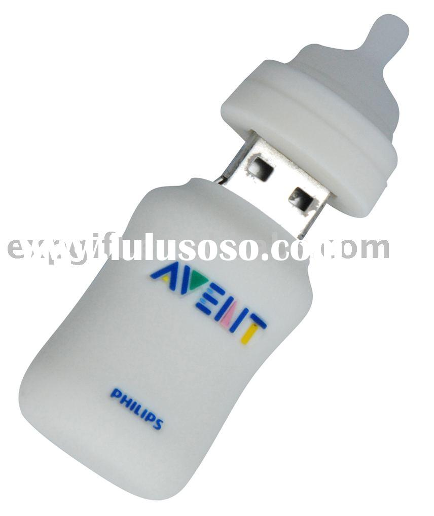 Baby bottle - USB flash drive