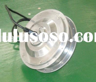 Brushless Hub Motor, 1000w hub motor, electric motorcycle engine