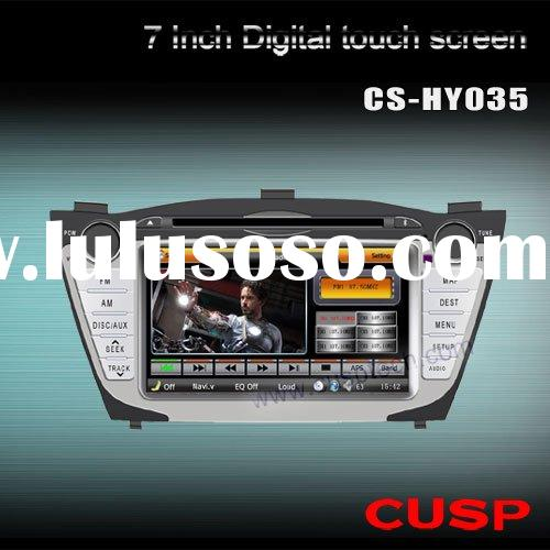 CAR NAVIGATION FOR HYUNDAI TUCSON 2010