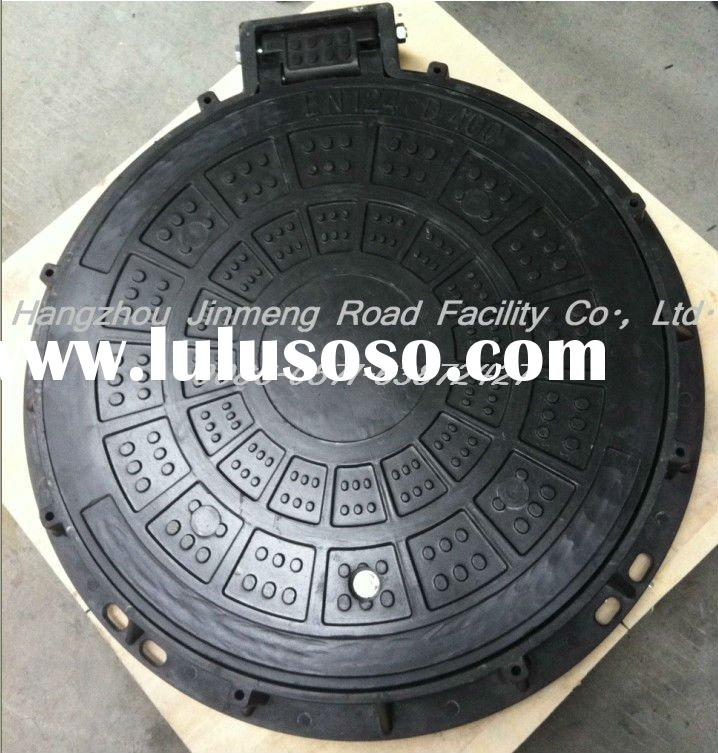 Hinged Manhole Covers : Sump cover hinged manhole for sale price