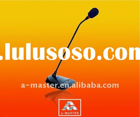 Digital Conference System Chairman Microphone