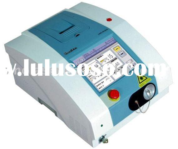 Diode Medical Laser System (CE Marked)