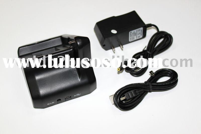 Dock+Battery Charger for BlackBerry 8520