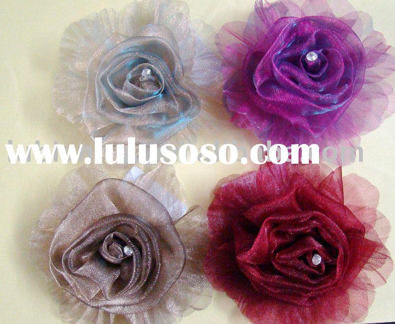 Fashion ladies decorative hair accessories