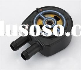 Ford Focus engine oil cooler,oil coolers,heat sink,heat dissipator,automobile cooler,transmission oi