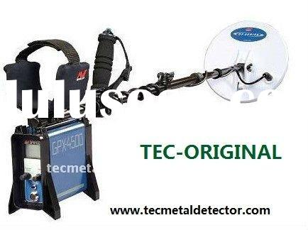 GPX-4500 Gold Metal Detector Long Range with LCD displayer