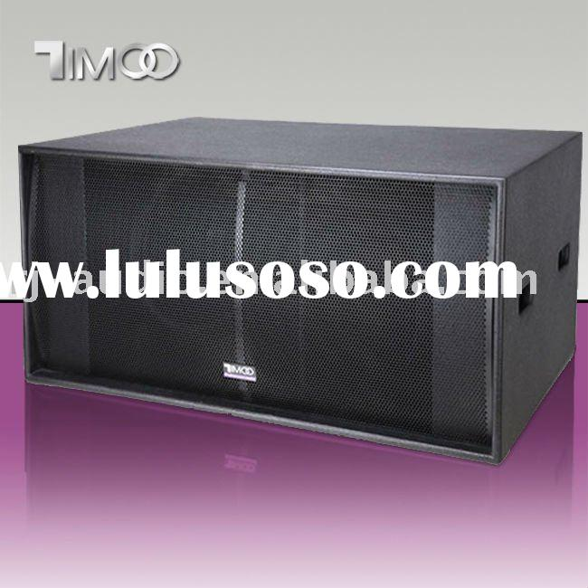 Heavy Bass Professional Speaker / Subwoofer (MH-215)
