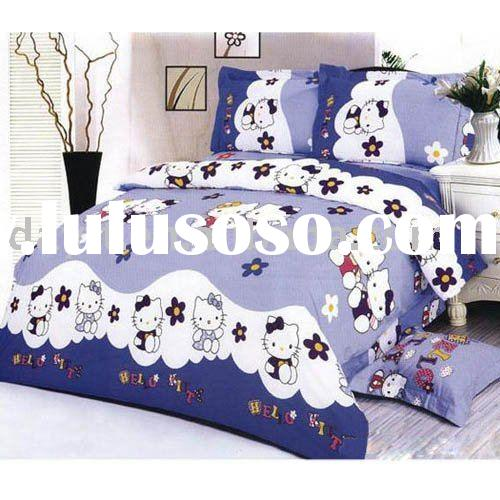 Hello Kitty Girl Bed Ae005 For Sale Price China Manufacturer Supplier 1378959