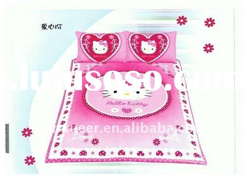 Hello Kitty Bedding Set T5269 For Sale Price China Manufacturer Supplier 77438