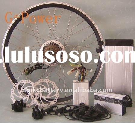 Hub Motor High Powerful Bicycle Engine Kit