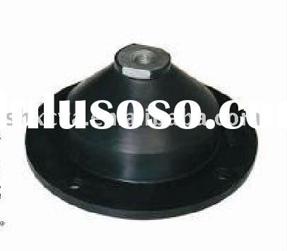 JSD TYPE LOW-FREQUENCY RUBBER SHOCK ISOLATOR