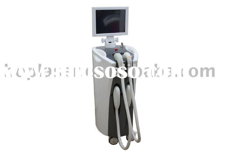 Light Sheer &Diode laser beauty equipment(painless hair removal)