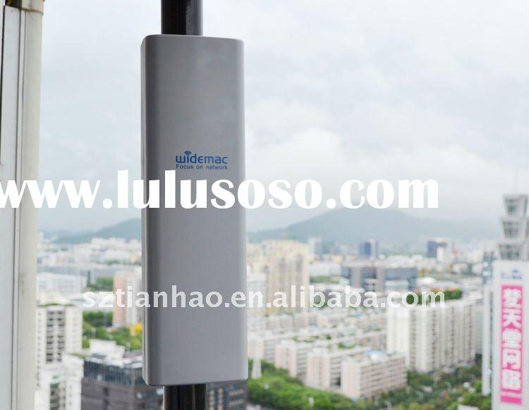 Long-range High Power Wireless Outdoor AP/CPE/POE