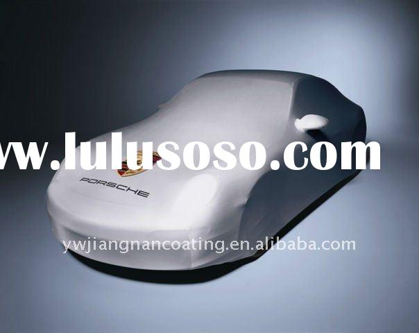 Manufacture sun protection heated indoor car body cover