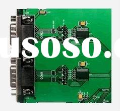 Mobile phone motherboard ,4 layer PCBA ,PCB with assembly,Electronics components