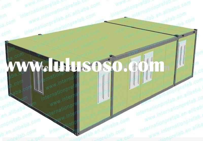 Modular Movable Prefabricated Container /classroom/living room