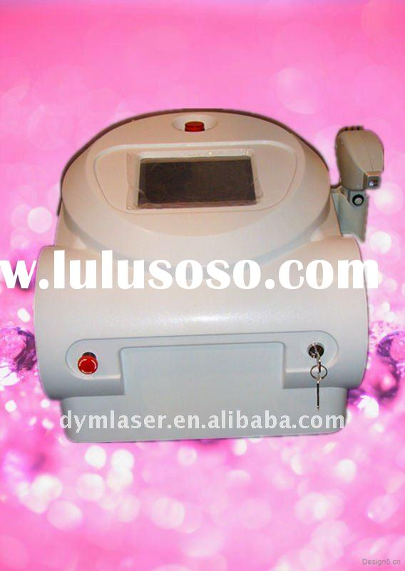 New Portable 810nm Diode Lightsheer Lumis Laser For Hair Removal