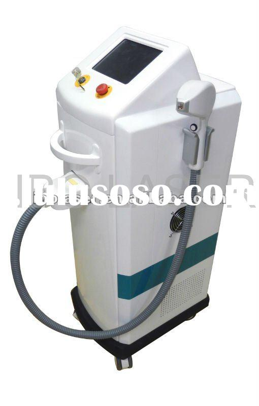 New portable 808 Diode Laser hair removal equipment