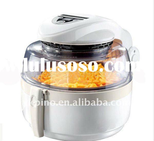 PN-DP027 NEW Electric Multifunction Deep Fryer Without Oil