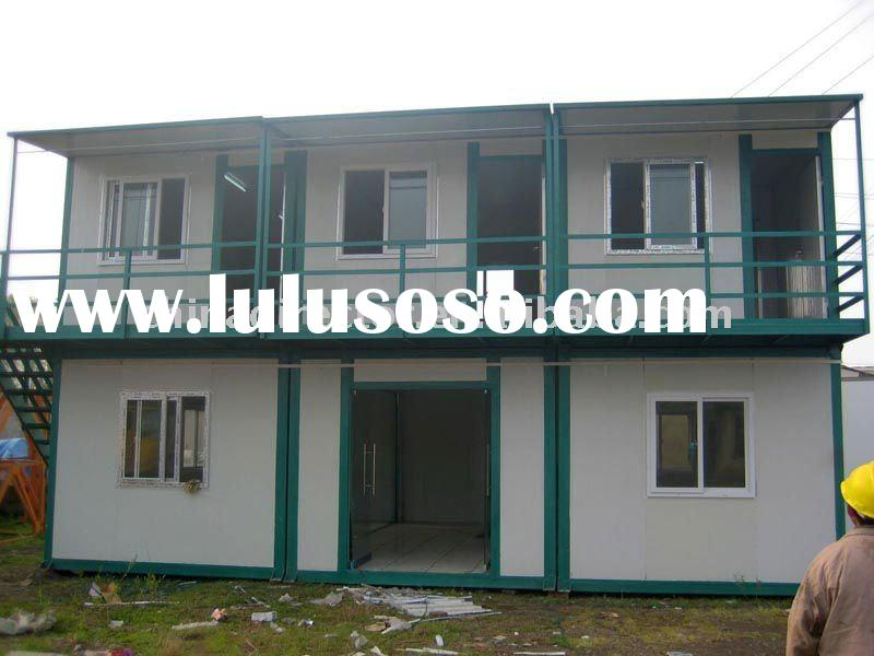 Prefabricated House Cabin