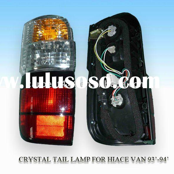 REAR LIGHT FOR HIACE VAN 93-94